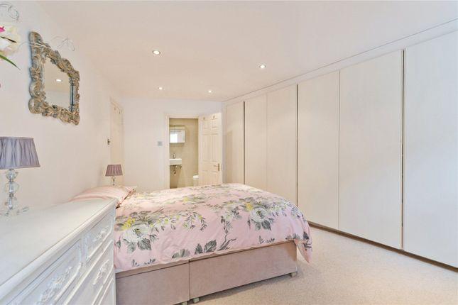 2nd Bedroom of Cloudesley Street, London N1