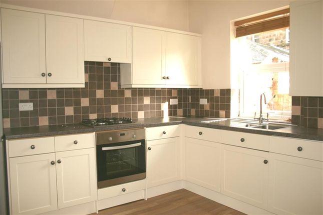 Kitchen of West Cliffe Grove, Harrogate HG2