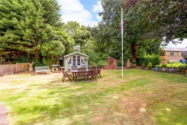 Thumbnail Maisonette for sale in The Square, Liphook, Hampshire