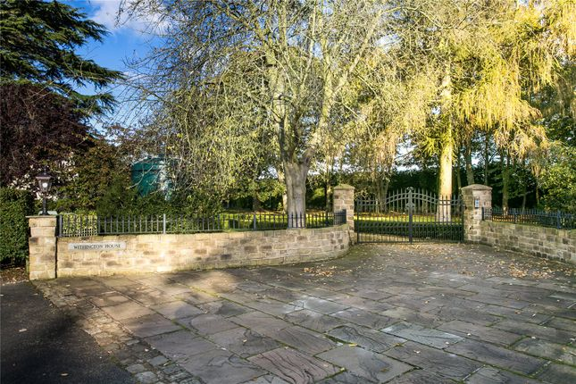 Gated Access of Whisterfield Lane, Lower Withington, Macclesfield, Cheshire SK11