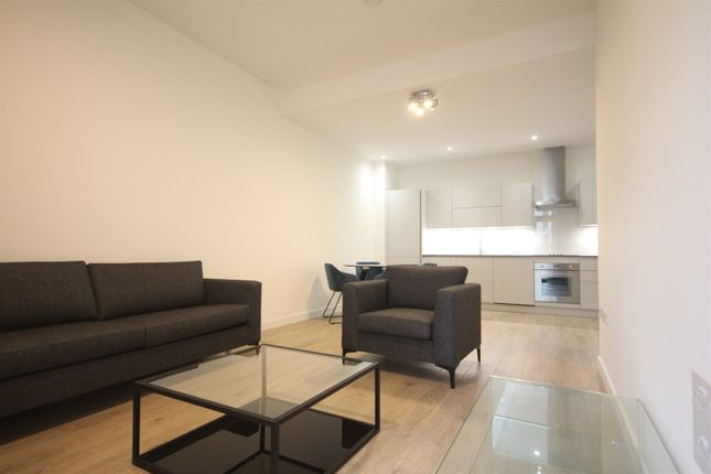2 bed property to rent in Forrester Way, London E15