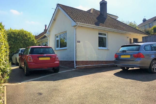 Thumbnail Semi-detached bungalow for sale in Fore Street, Torquay