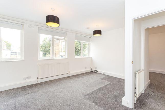 Thumbnail Flat to rent in Gaisford Street, London