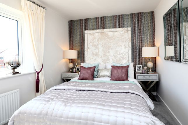 """3 bedroom property for sale in """"The Cypress"""" at Chamberlain Way, Peterborough"""