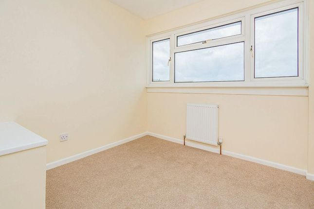 Bedroom Three of Hollydale Close, Reading RG2