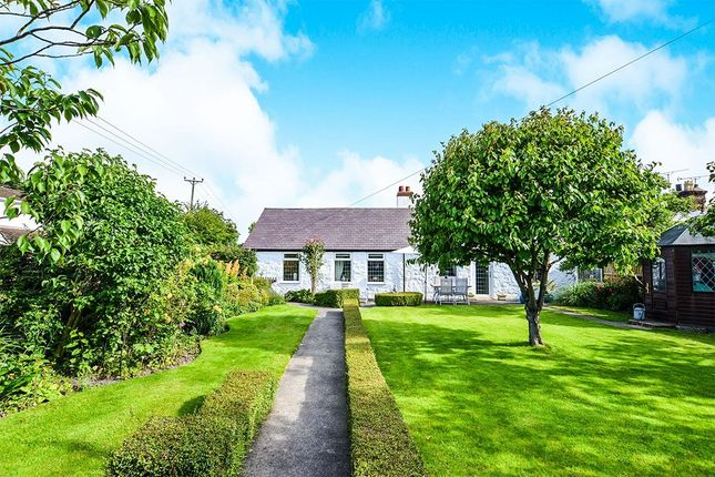 4 bed bungalow for sale in Longacre Abergele Road, Rhuddlan, Rhyl