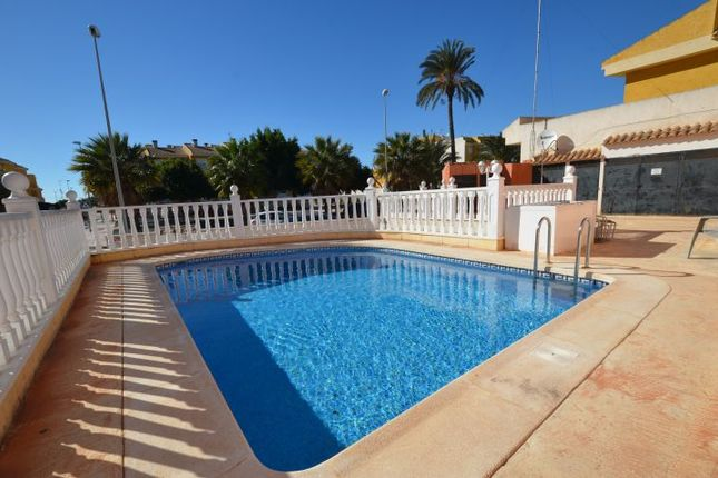 2 bed maisonette for sale in ., Rojales, Alicante, Valencia, Spain