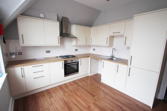 Kitchen of Lennox Mews, Chapel Road, Worthing BN11
