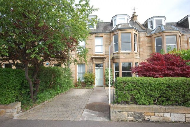 Thumbnail Maisonette for sale in 97 Craigleith Road, (Double Upper Flat), Craigleith, Edinburgh.