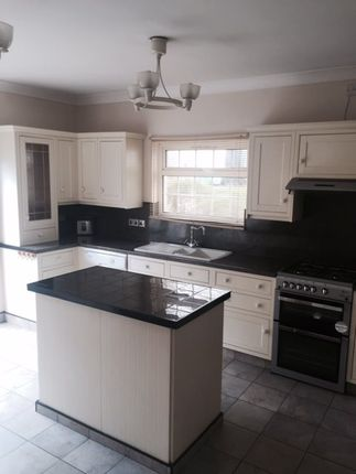 Thumbnail Semi-detached house to rent in Meirion Place, Heolgerrig, Merthyr Tydfil