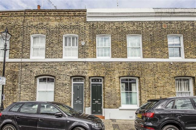 Thumbnail Property for sale in Quilter Street, London