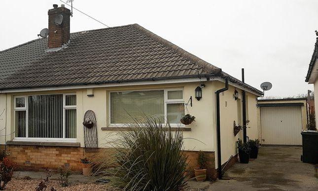 Thumbnail Bungalow for sale in Grange Road, Eldwick, Bingley