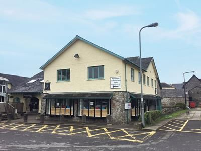 Thumbnail Office to let in First Floor Offices, 6 Willow Walk, Old Masons Yard, Cowbridge