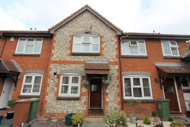 Thumbnail Property for sale in St. Christophers Mews, Wallington