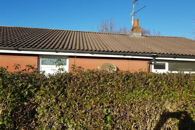 Thumbnail Semi-detached bungalow to rent in Ash Grove, Barry, Vale Of Glamorgan