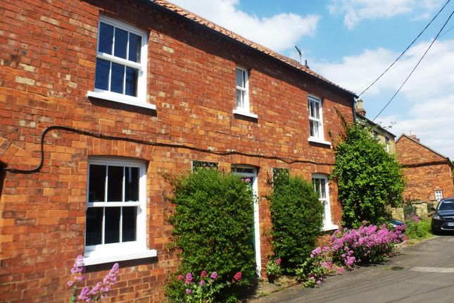 Thumbnail Semi-detached house to rent in Cowgate, Heckington, Sleaford