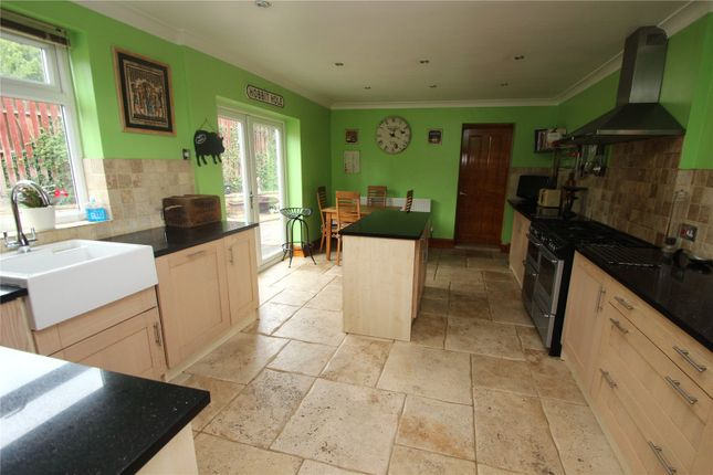 Thumbnail Semi-detached house for sale in Westfield Road, Hemsworth