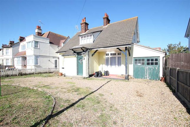 Thumbnail Detached house for sale in Walton Road, Clacton-On-Sea