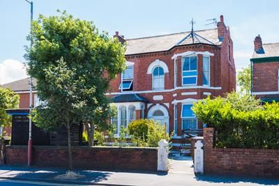 Thumbnail Commercial property for sale in 42 Sussex Road, Southport