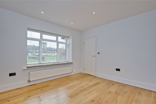 Reception Room of The Roundway, Claygate, Esher, Surrey KT10