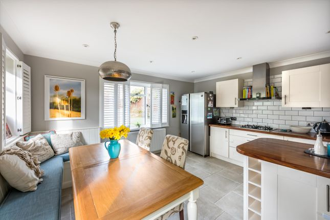 Image of Meadway, Haslemere, Surrey GU27