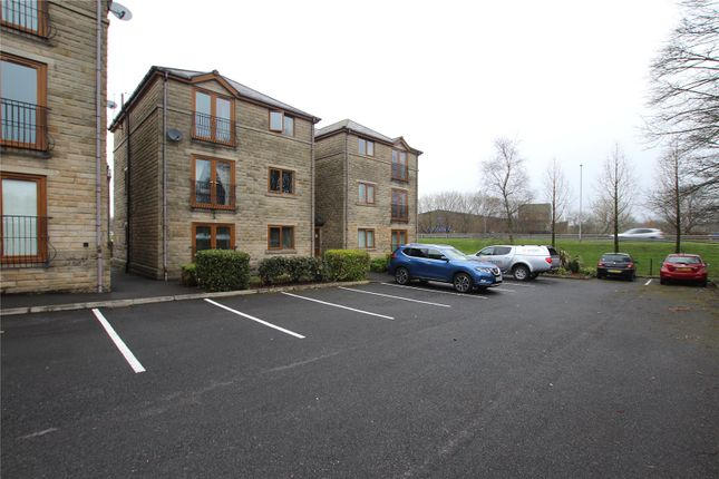 2 bed flat for sale in Rebecca Court, Harbour Lane, Rochdale, Greater Manchester