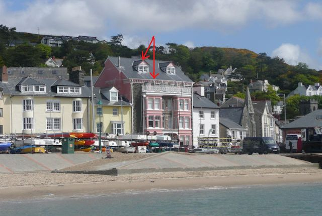 Thumbnail Duplex for sale in Westhaven, Aberdovey