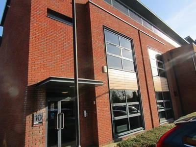 Thumbnail Office for sale in 10 Copperhouse Court, Caldecotte, Milton Keynes