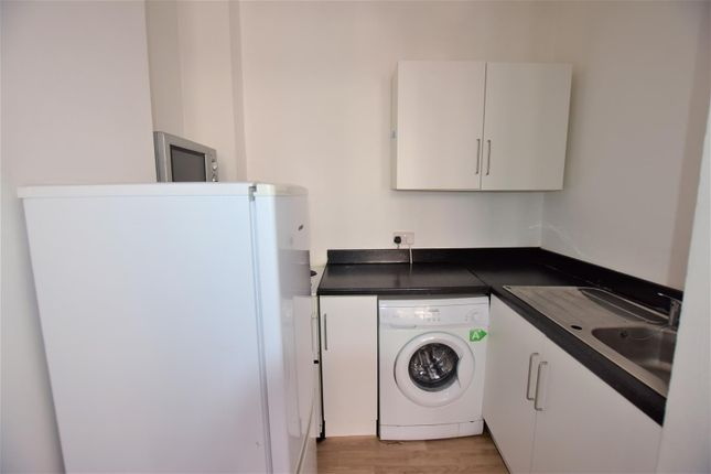 Kitchen of Chaucer Street, Leicester LE2