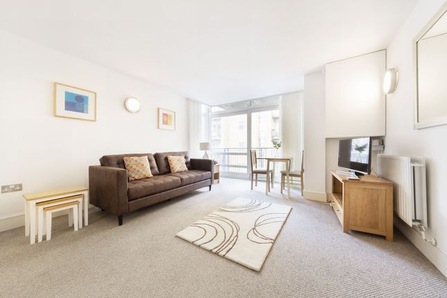 Flat to rent in Gainsborough House, Cassilis Road, London, London