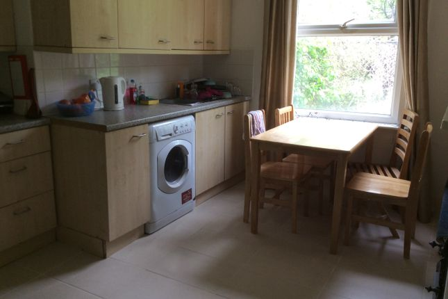 Thumbnail Semi-detached house to rent in Fairbridge Road, Archway, Islington, North London