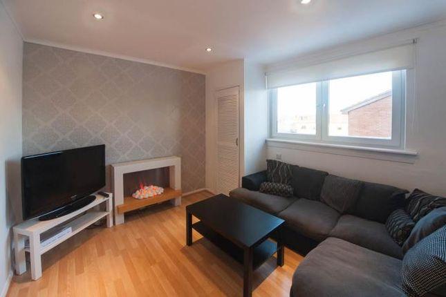 Thumbnail Flat to rent in Laichpark Loan, Edinburgh