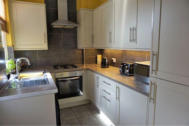 Kitchen of Bellasis Street, Stafford ST16