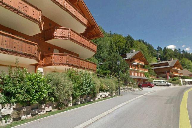 Thumbnail Apartment for sale in Villars, Switzerland