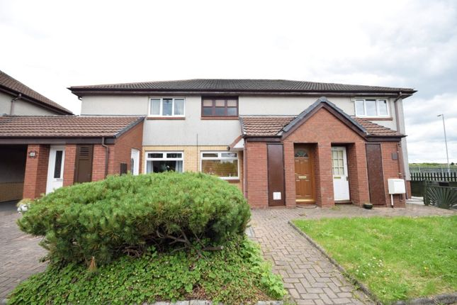Thumbnail Flat for sale in Braedale Avenue, Airdrie