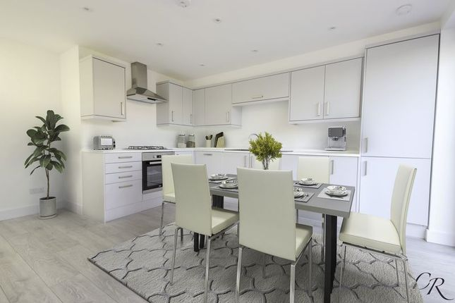 Thumbnail End terrace house for sale in Prestbury Road, Prestbury, Cheltenham