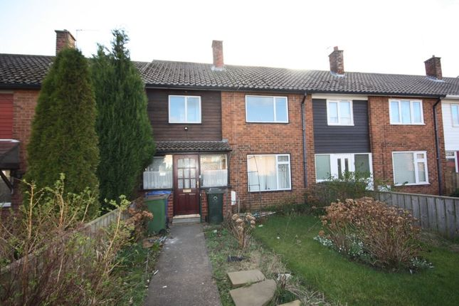 Thumbnail Terraced house to rent in Cornwall Road, Guisborough