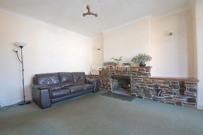 Sitting Room of St. Georges Terrace, Plymouth PL2