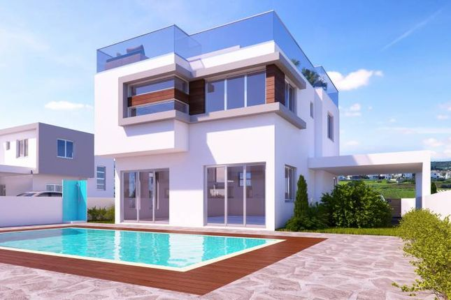Thumbnail Villa for sale in Pernera, Cyprus