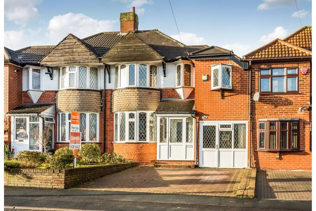 Thumbnail Semi-detached house for sale in Bleakhouse Road, Oldbury