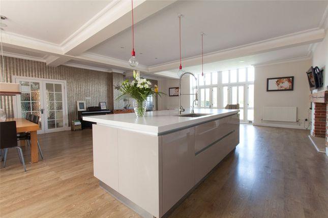 Thumbnail Property for sale in Horns Lodge Lane, Shipbourne Road, Tonbridge