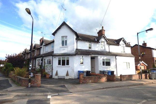 Thumbnail Maisonette to rent in York Road, Bowdon
