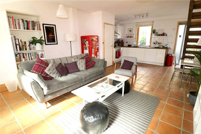Thumbnail Detached house for sale in Florist Mews, Ringstead Road