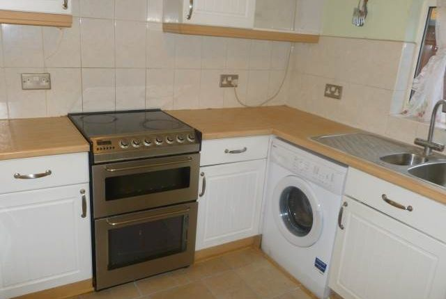 Thumbnail Property to rent in Abbotswood Way, Hayes, Middlesex