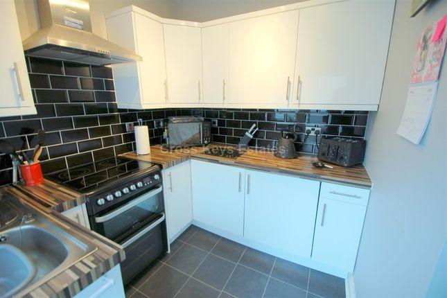 Kitchen 2 of Fleet Street, Keyham, Plymouth PL2