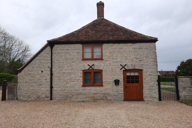 1 bed detached house to rent in Podimore, Yeovil BA22