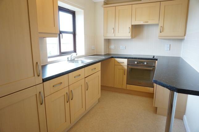 Kitchen of St Dennis, St Austell, Cornwall PL26