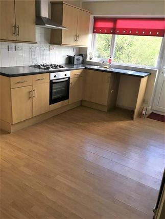Thumbnail Terraced house to rent in Beaufort Road, Sirhowy, Tredegar