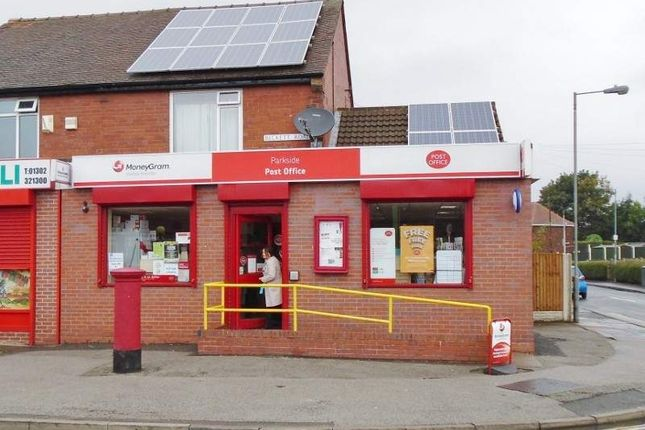 Thumbnail Retail premises for sale in 235 Beckett Road, Doncaster
