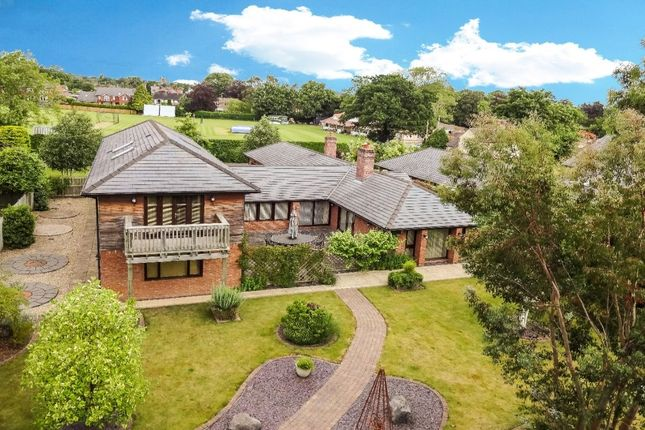 Thumbnail Detached house to rent in Morda Road, Oswestry